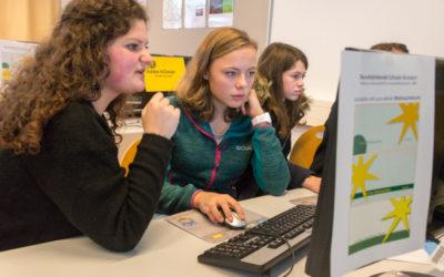 Einblick in die Berufsbildende Schulen