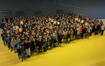 Kirchdorfer BBS-Schulkulturtag führt nach Graz