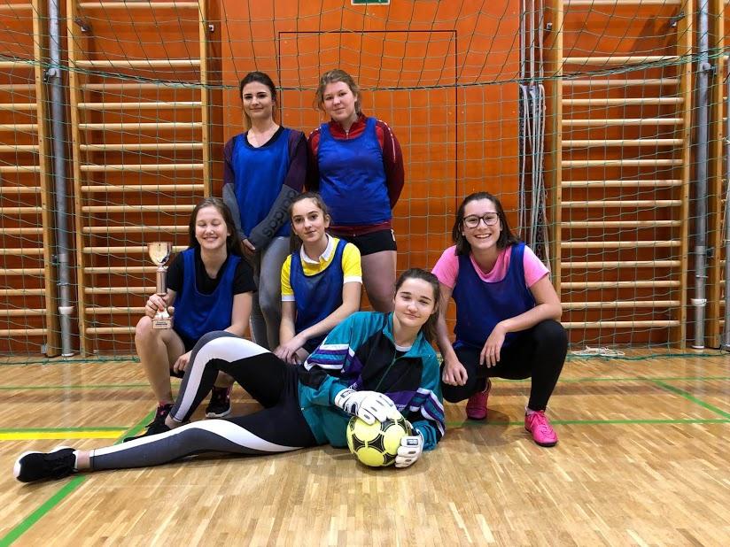 BBS Hallenfußballturnier 2018