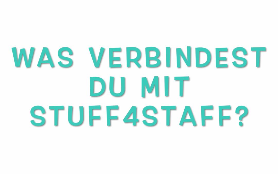 Stuff4Staff