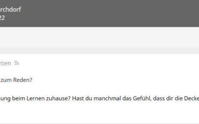 Fr, 17.04.2020 – 18:05 Uhr Applaus – Untis GmbH