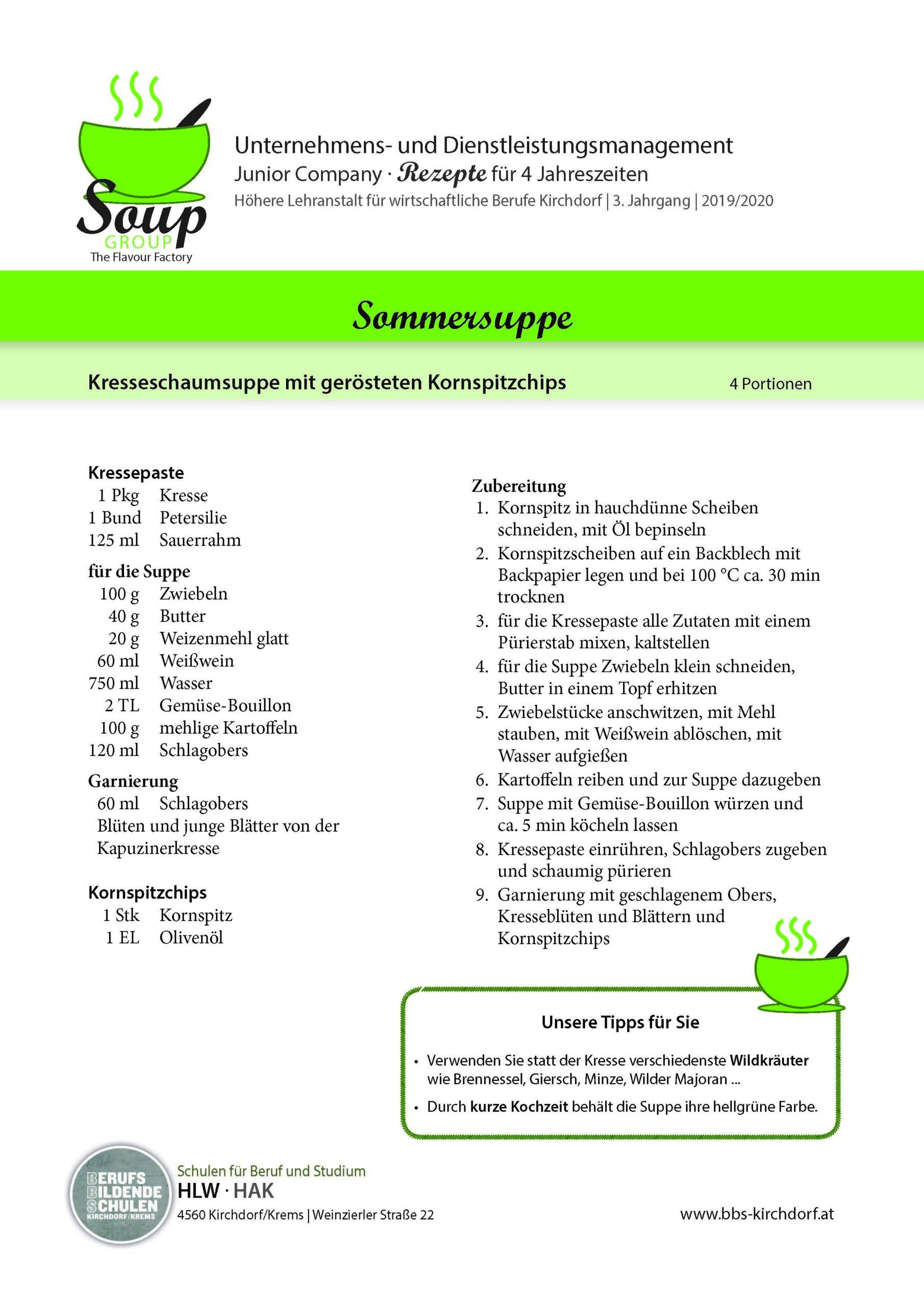 HLW_Jg3b_UDM_SommerRezepte2020_Seite_1