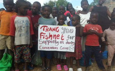 "BBS-Charity-Sport für die ""Happy Kids"" in Kenia"