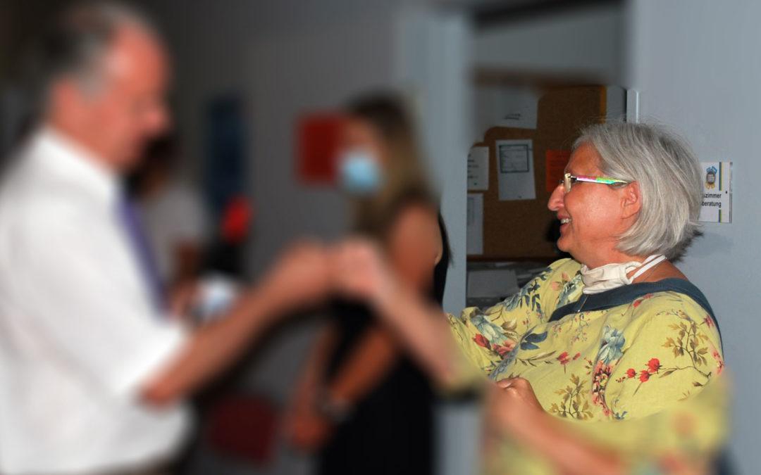 Fr, 31.08.2020 – 20:05 Uhr Applaus – Mag. Ingeborg Cytra