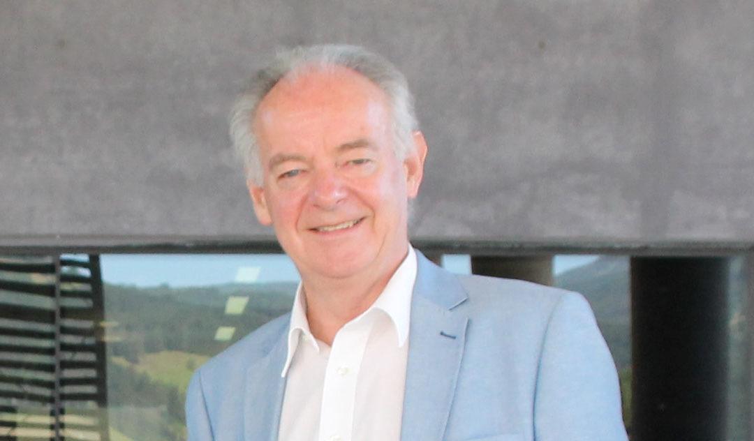Ruhestand Konsulent Direktor OStR Mag. Wolfgang Graßecker