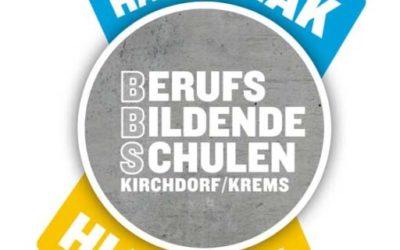 Aufnahmeprüfung an der HAK und HLW Kirchdorf