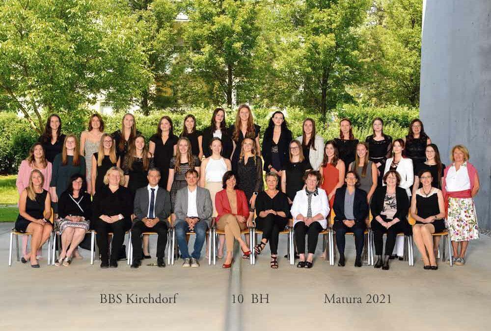 RDP 10BH Kirchdorf 2021