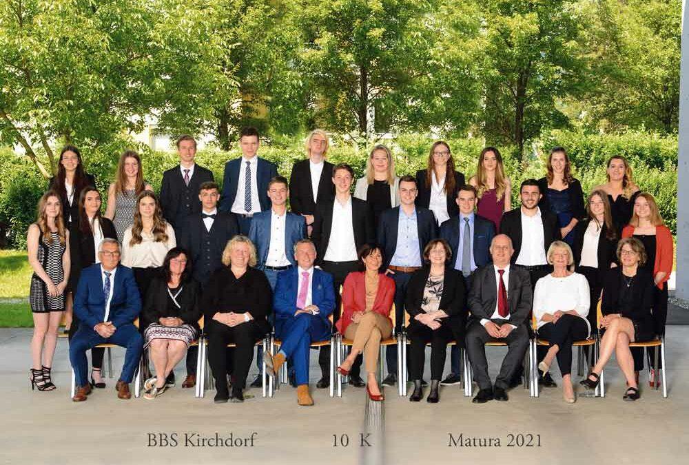 RDP HAK Kirchdorf 2021