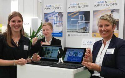 HAK & HLW Kirchdorf bei der BIM